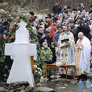 Winter Fairytale: Celebrating Epiphany in the Carpathians